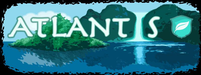 Le ralliement des Atlantis